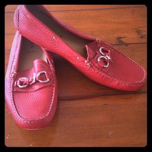 Prada driving shoes